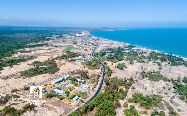 Tập đoàn FLC đề xuất đầu tư một số dự án quy mô lớn tại Bà Rịa - Vũng Tàu - Hình 1