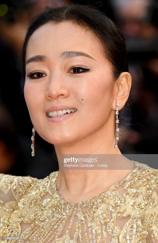 Thảm đỏ Cannes 2019 ngày 4: Sao Thái đọ sắc Hoa ngữ, Chompoo Araya hay Quan Hiểu Đồng nổi bật? - Hình 13