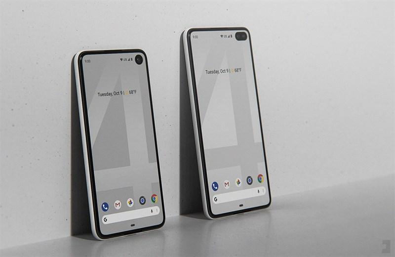 Tin đồn: Google Pixel 4, Pixel 4 XL sẽ sử dụng màn hình nốt ruồi? - Hình 1