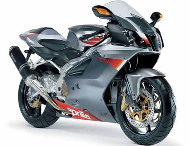 Top 10 siêu mô tô thể thao tốc độ nhanh nhất hành tinh - Hình 2