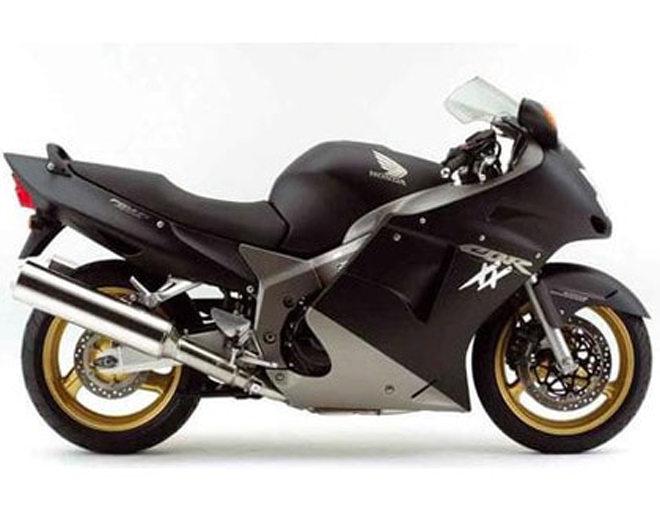 Top 10 siêu mô tô thể thao tốc độ nhanh nhất hành tinh - Hình 7
