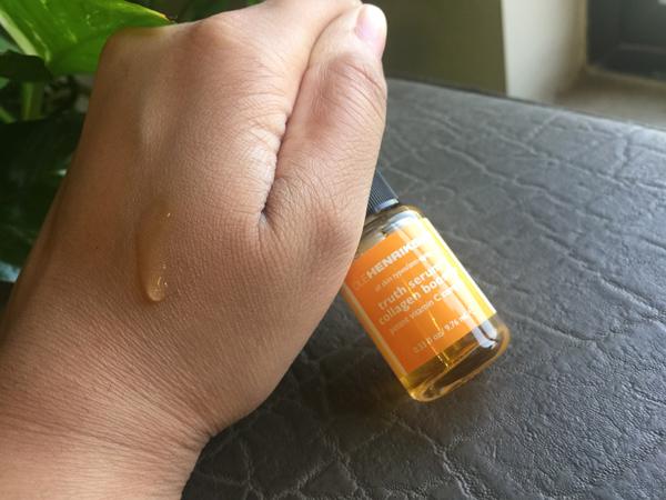 Top serum làm sáng da cho kết quả vi diệu được tạp chí quốc tế bình chọn - Hình 8