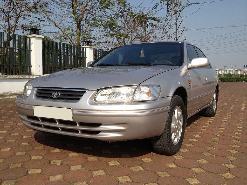 Toyota Camry tiếp tục Dẫn lối đam mê sau hơn 20 năm tại Việt Nam - Hình 2