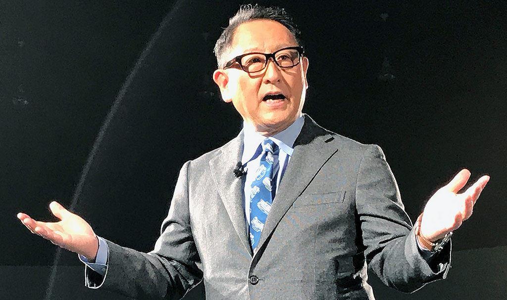 Toyota Camry tiếp tục Dẫn lối đam mê sau hơn 20 năm tại Việt Nam - Hình 10