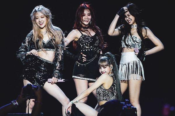 Twice bán hết vé concert ở Mỹ, người netizen gọi tên nhiều nhất không phải BTS mà là BlackPink - Hình 4