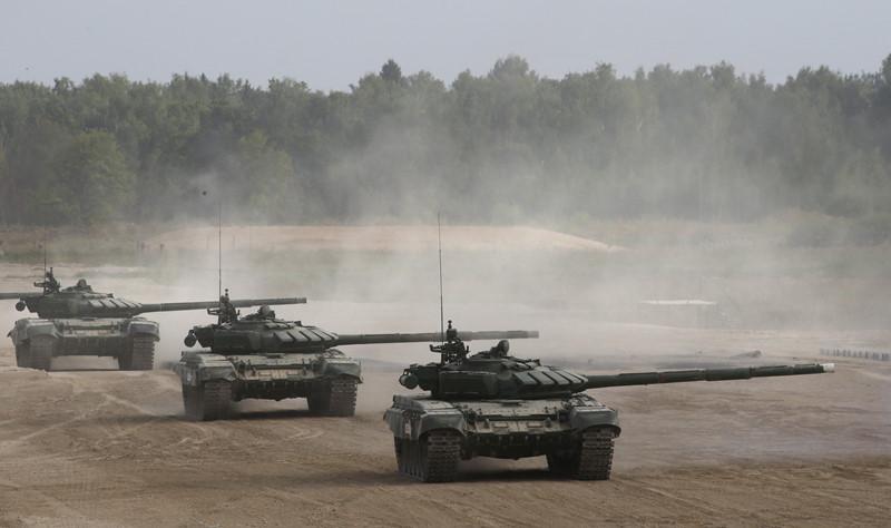 Vì sao T-90 giúp xe tăng Nga làm nên danh tiếng? - Hình 2