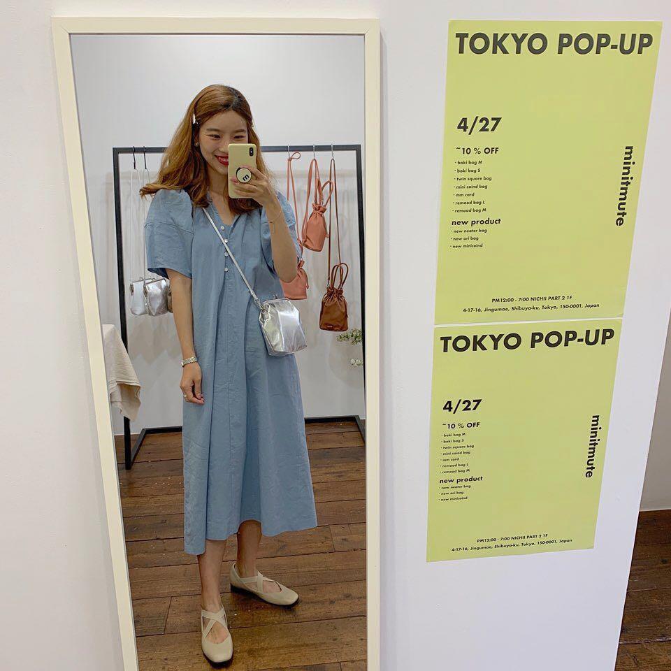 Việc lên đồ ngày nóng chẳng còn là cực hình với 10 gợi ý váy vóc max xinh và mát rười rượi này - Hình 10