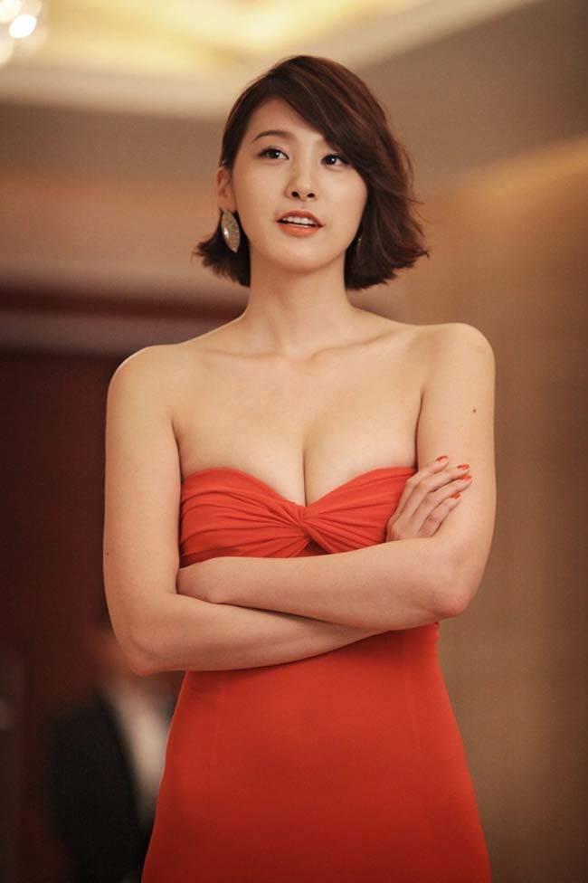 Xà tinh, ác nữ xứ Hàn quyến rũ mê hồn nhờ... nhà tắm công cộng, nước gạo - Hình 13