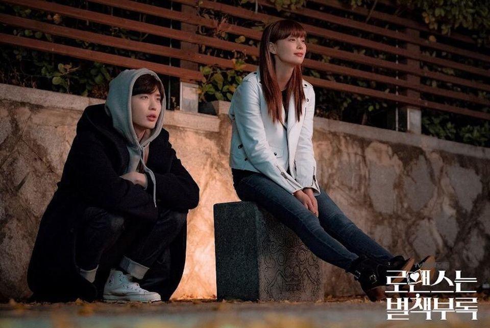 Xu thế phim Hàn đầu 2019: Ngập tràn cung đấu bóc phốt, phim tình cảm flop khó cứu vãn - Hình 8