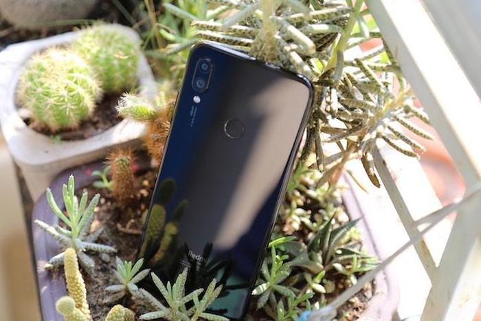 Ảnh thực tế một chiếc Redmi Note 7 - dòng điện thoại đầu tiên của Xiaomi bay vào vũ trụ - Hình 4