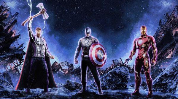 Avengers: Endgame đạt 2,5 tỷ USD toàn cầu, giới chuyên gia nói gì? - Hình 5