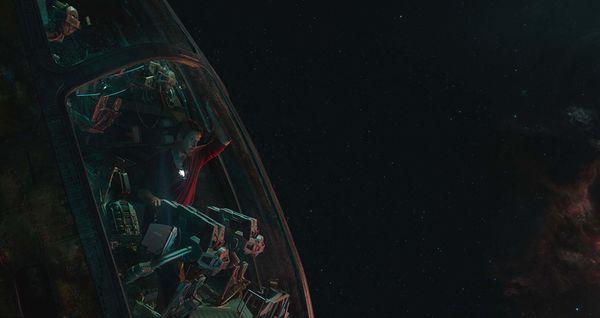 Avengers: Endgame đạt 2,5 tỷ USD toàn cầu, giới chuyên gia nói gì? - Hình 8