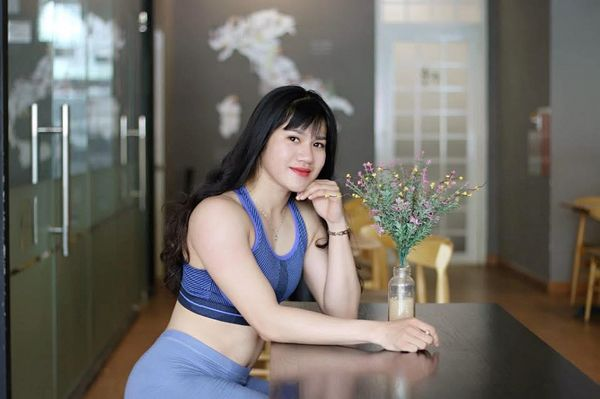 Búp bê cơ bắp Việt Nam gây sốt ở Trung Quốc là ai? - Hình 1