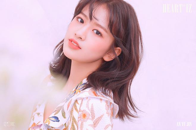 BXH nữ idol Kpop hot nhất hiện nay: Bất ngờ chỉ 2 mỹ nhân BLACKPINK lọt top 10, nhưng hạng 2 và 3 mới gây bất ngờ - Hình 10