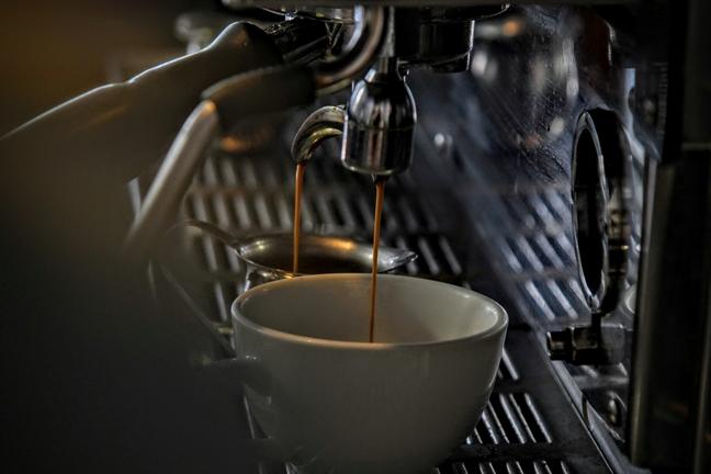 Cà phê làm tăng sức mạnh phòng the? - Hình 1