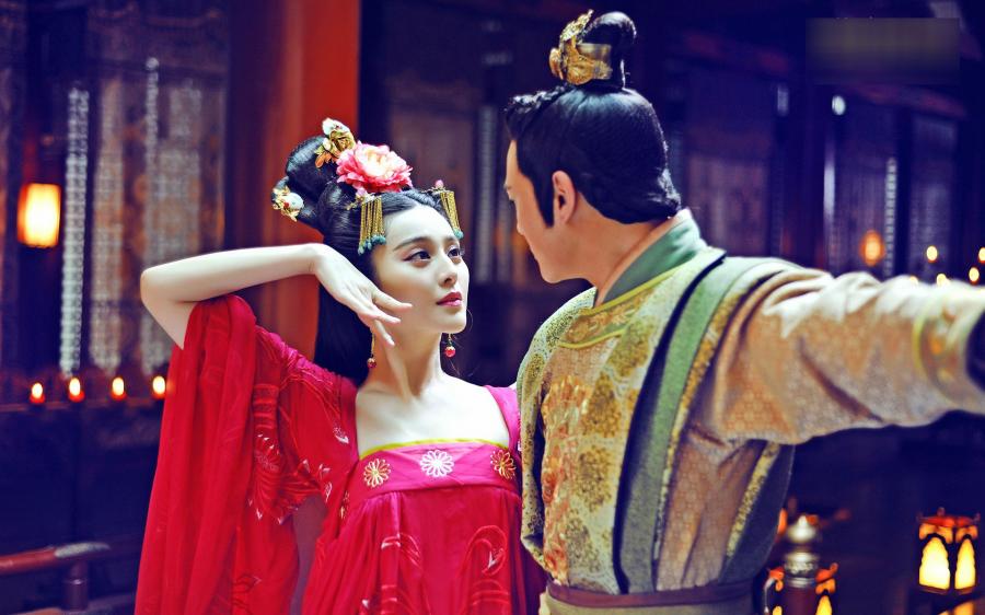 Chiêu trò chốn phòng the của các mỹ nhân Trung Hoa khiến đàn ông say như điếu đổ, điêu đứng cả đời - Hình 1