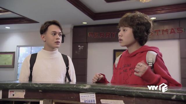 Cô nàng tomboy Ánh Dương trong Về nhà đi con tiết lộ bí mật vai diễn của Quang Anh - Hình 1