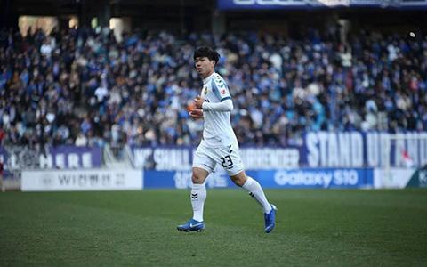 Công Phượng lại bất lực nhìn Incheon United thất bại - Hình 2