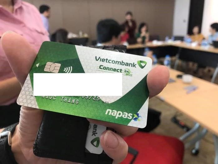 Cuối năm 2019, 21 triệu thẻ ATM sẽ chuyển đổi sang thẻ chip - Hình 1