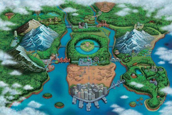 Detective Pikachu - Liệu đây có phải là phần sau của bộ phim Pokemon đầu tiên: Mewtwo Strikes Back? - Hình 4