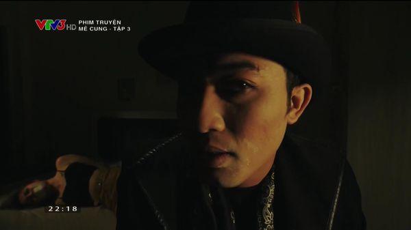 Doãn Quốc Đam: Gã ác nhân Fedora đáng sợ trong phim Việt - Hình 1