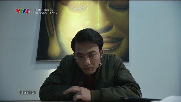 Doãn Quốc Đam: Gã ác nhân Fedora đáng sợ trong phim Việt - Hình 2