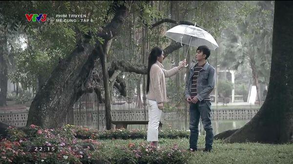 Doãn Quốc Đam: Gã ác nhân Fedora đáng sợ trong phim Việt - Hình 8