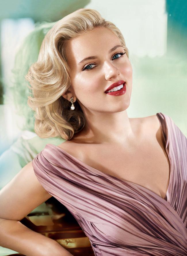 Góa phụ đen Scarlett Johansson: Biểu tượng gợi cảm của Hollywood nhưng vẫn thất bại sau 2 cuộc hôn nhân ngắn ngủi - Hình 12