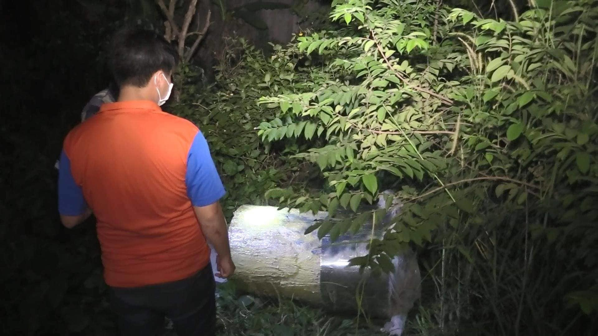 Khởi tố vụ 2 xác người trong thùng bê tông tại Bình Dương - Hình 1