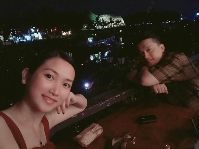 Lam Trường và vợ 9X du lịch Hội An sau ồn ào hôn nhân rạn nứt - Hình 1