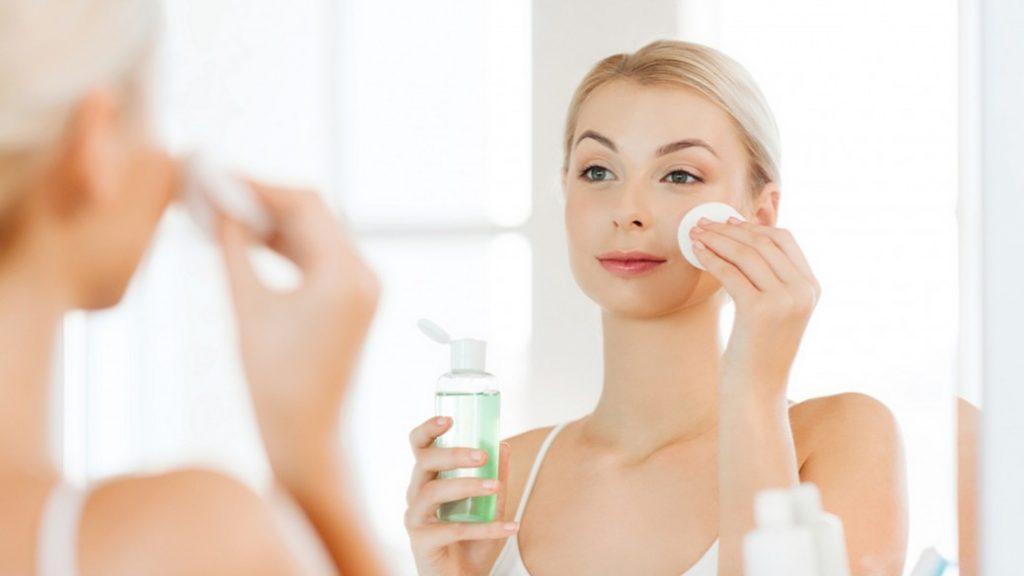 Làn da của bạn có đang bị tổn thương vì làm sạch sai cách? - Hình 2