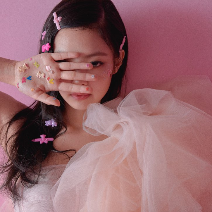 Muôn kiểu lên đồ vừa đẹp vừa sang khiến bao người thèm khát như Jennie (BlackPink) - Hình 18