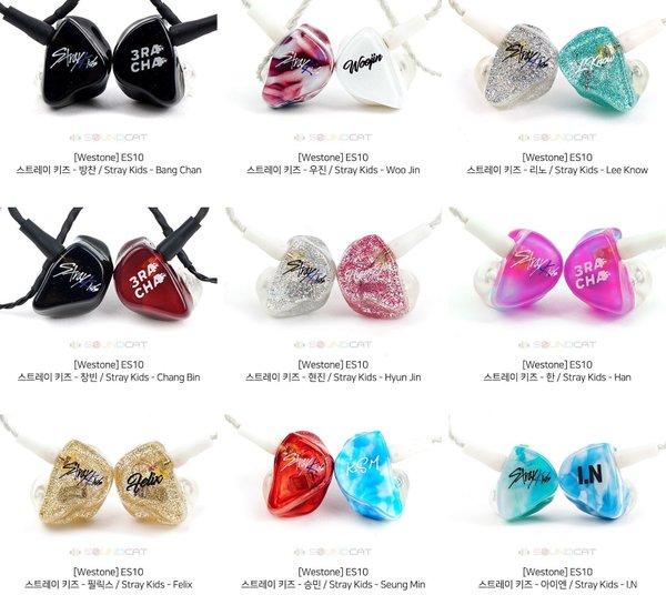 Ngắm bộ sưu tập In-Ear Monitors xinh xắn nhất của các thần tượng Kpop - Hình 6