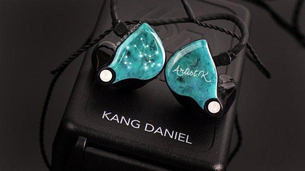 Ngắm bộ sưu tập In-Ear Monitors xinh xắn nhất của các thần tượng Kpop - Hình 10