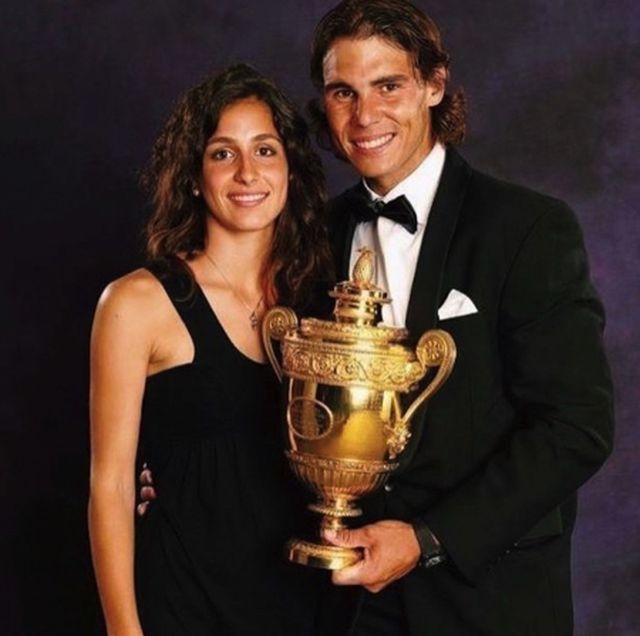 Người hâm mộ háo hức chờ đám cưới thế kỷ của Rafael Nadal và bạn gái - Hình 2