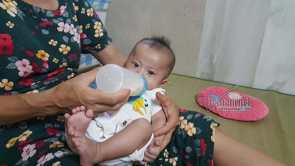 Người phụ nữ giang hồ biến mất bí ẩn sau 1 tháng sinh con ở chùa - Hình 5