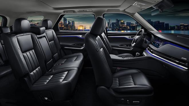 Nhiều người dùng mong chờ mẫu SUV Trung Quốc Changan CS95 về Việt Nam, sẵn sàng mua với giá dưới 1 tỷ đồng - Hình 8