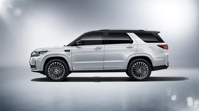 Nhiều người dùng mong chờ mẫu SUV Trung Quốc Changan CS95 về Việt Nam, sẵn sàng mua với giá dưới 1 tỷ đồng - Hình 2