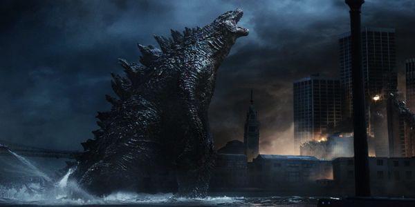 Những lần chúa tể quái vật Godzilla gieo rắc kinh hoàng trong các bộ phim điện ảnh - Hình 5