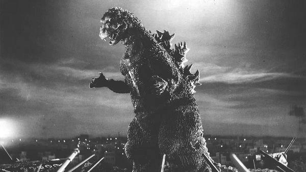 Những lần chúa tể quái vật Godzilla gieo rắc kinh hoàng trong các bộ phim điện ảnh - Hình 1