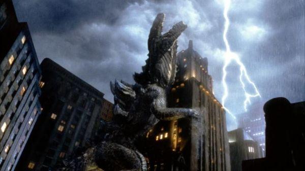 Những lần chúa tể quái vật Godzilla gieo rắc kinh hoàng trong các bộ phim điện ảnh - Hình 3
