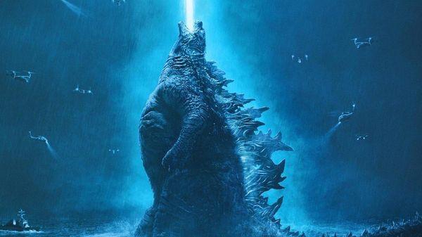 Những lần chúa tể quái vật Godzilla gieo rắc kinh hoàng trong các bộ phim điện ảnh - Hình 7