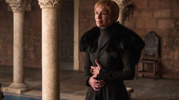Những nhân vật nào còn sống sót đến trận chiến cuối cùng trong tập 6 Game Of Thrones mùa 8? - Hình 4