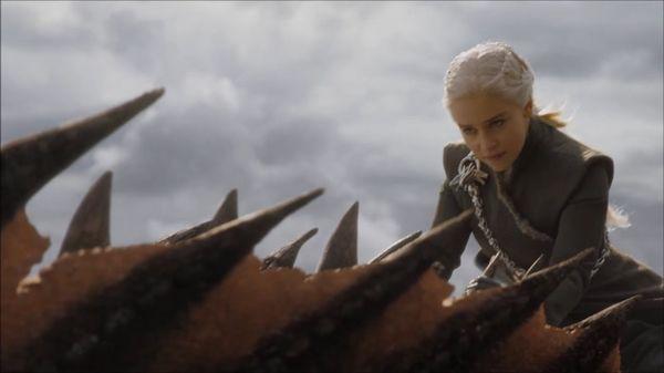 Những nhân vật nào còn sống sót đến trận chiến cuối cùng trong tập 6 Game Of Thrones mùa 8? - Hình 6