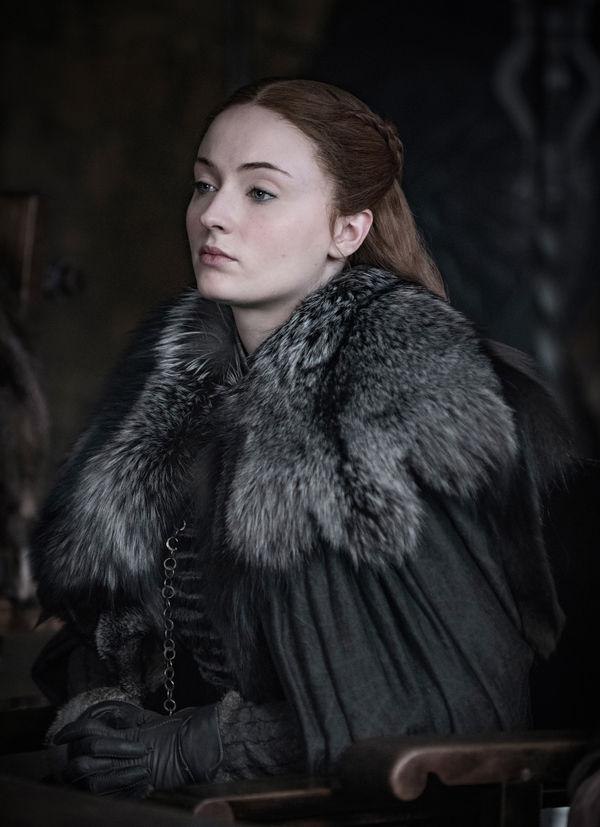 Những nhân vật nào còn sống sót đến trận chiến cuối cùng trong tập 6 Game Of Thrones mùa 8? - Hình 8