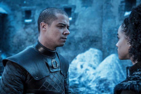 Những nhân vật nào còn sống sót đến trận chiến cuối cùng trong tập 6 Game Of Thrones mùa 8? - Hình 11