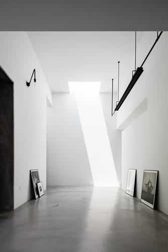 Nội thất chất đến từng góc nhỏ trong căn nhà 2 tầng - Hình 5