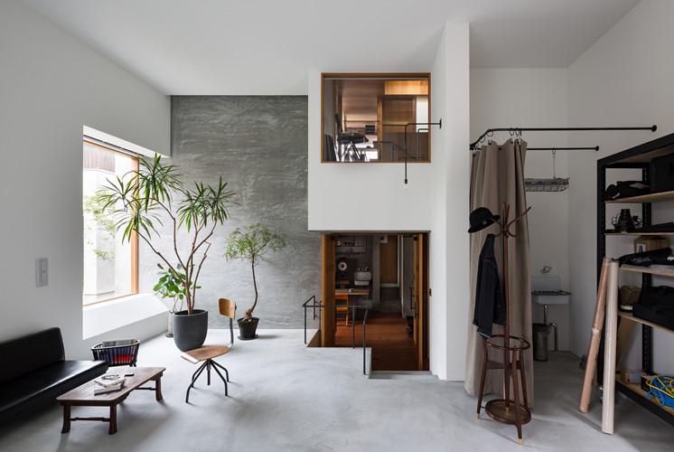 Nội thất chất đến từng góc nhỏ trong căn nhà 2 tầng - Hình 4