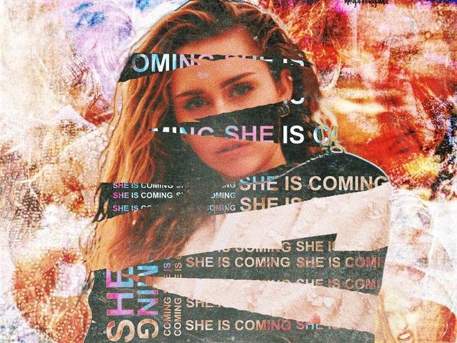 Nữ hoàng thiếu nghị lực Miley Cyrus đến âm nhạc cũng không chừa: Dời ngày ra mắt sản phẩm vì bị fan xúi giục - Hình 4