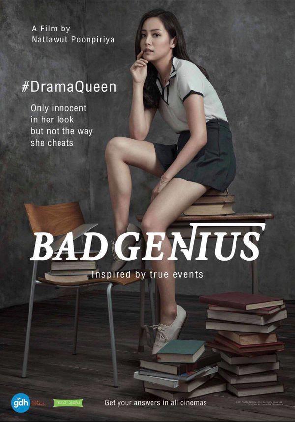 Phim điện ảnh Thái Lan Bad Genius sẽ được Mỹ remake - Hình 6